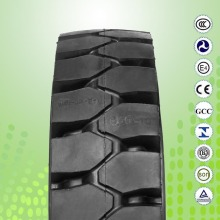 Solid tire and Forklift tyre