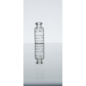 5ml ISO Pharmaceutical Vials