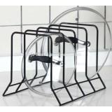 Kitchen Accesories Pot Lid Rack Holder Organizer HC-PL1