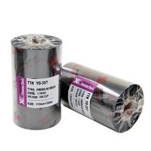 YD300 high quality Resin Based Ribbon/Standard Ribbon 110mm*450m good price