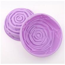 Fancy Mold zum Backen Silikon Rose Cake Tool