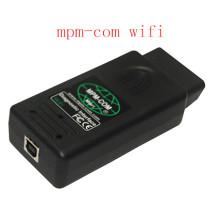 БД кабель WiFi + Maxiecu полный Mpm-COM интерфейс