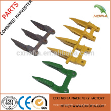 Double Knife Guard For Combine Harvester