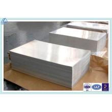 Placa de alumínio para PSE