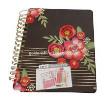Deluxe Planner Office Calendar Agenda Life Organized