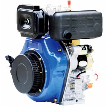 Chinese Best Quality Generator Single Cylinder Four Stroke diesel engine For Sale