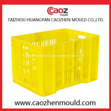Hot Saling Plastik Crate Mould für Putting Bananen
