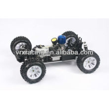 RC Nitro Powered carros, gás powered rc corridas de carro, caminhão do rc 1/10 corridas