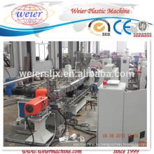 ПЭТ подводного гранулирования производства машина/делая машину