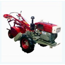 12HP Power Tiller