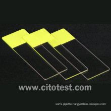 Laboratory Disposable Microscope Slides (0302-6101)