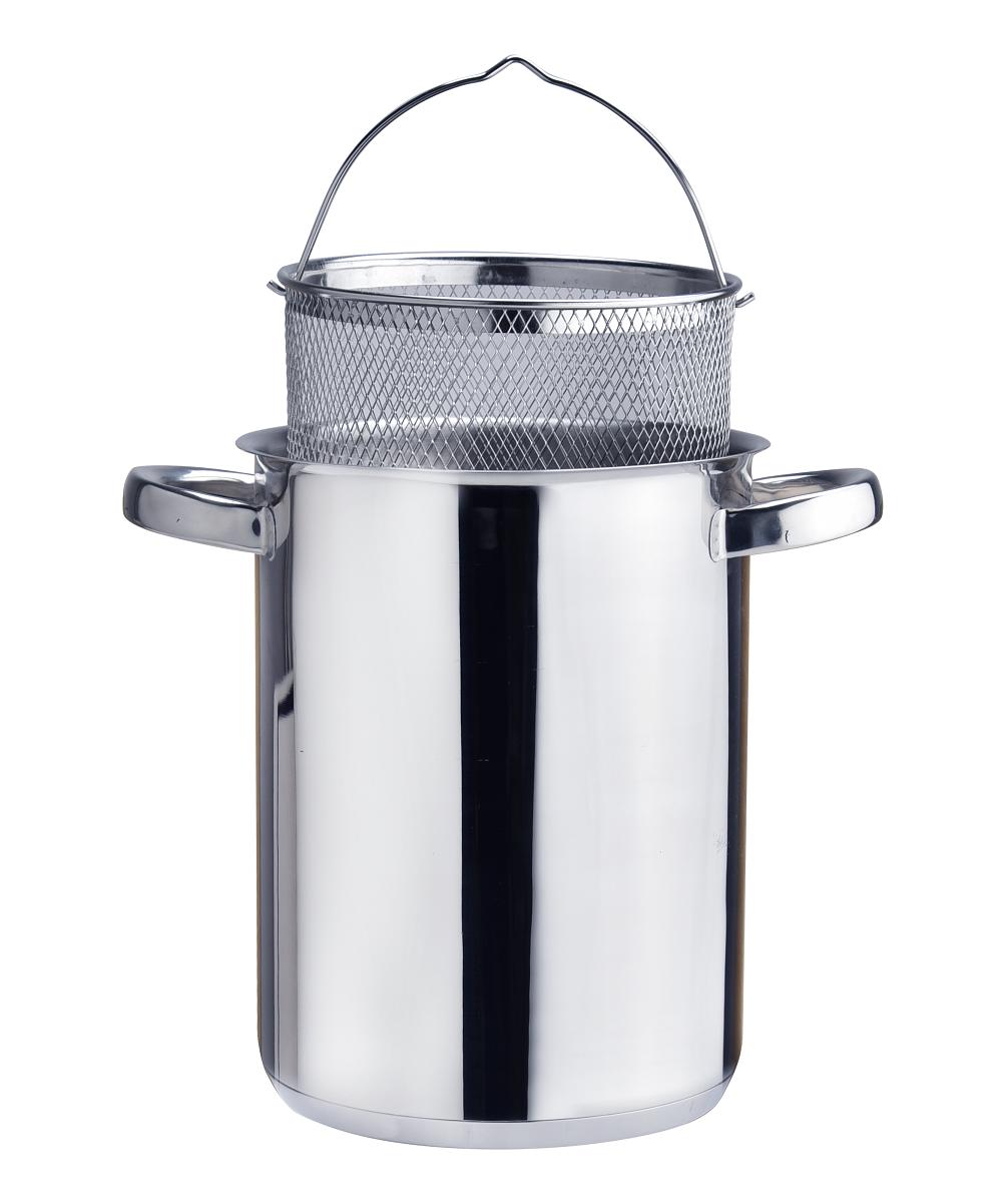 asparagus cooking pot