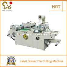 Chine Nouvelle machine de découpe pour autocollant d'étiquette