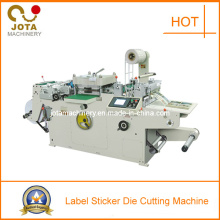 Automatic Adhesive Paper Die Cutter
