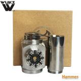 Mechanical hammer mod ecig hammer mod best quality vape mod