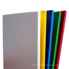 Sintra Komatex PVC-Schaumplatte