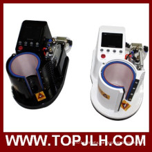 Sublimation Printer Transfer Pneumatic Automatic Mug Heat Press Machine