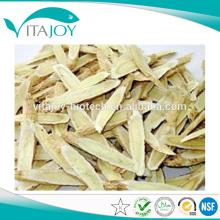 Extracto de raíz de astrágalo natural Polisacárido 50%