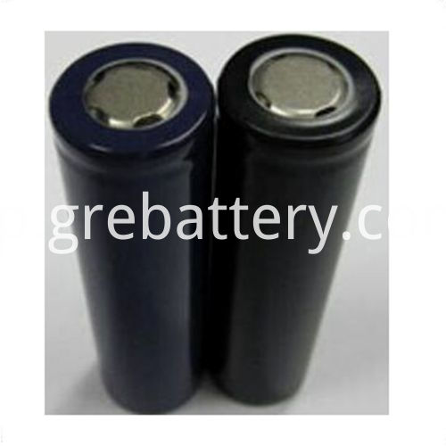 AA Rechargeable Lithium Batteries
