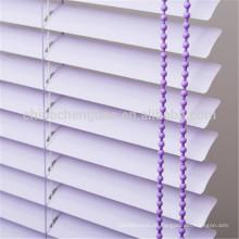 Neue Design elegante lila Aluminium Jalousien