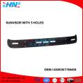 SCANIA Truck Body Parts Sun Visor 1430535 1769455