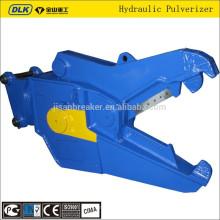 Hydraulischer Pulverisator im Bagger für Doosan 225 lc