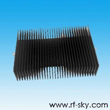 DC 3GHz 30dB 500W rf coaxial n 30db catv atenuador gsm combinador duplexor vhf uhf divisor de antena