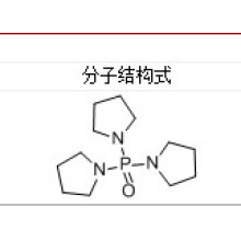 Tris (N, N-tetramethylene) Phosphoric Acid Triamide