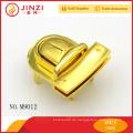 Großhandel exquisite Zink-Legierung Metallbeutel Montage Hardware Taschen Schlösser