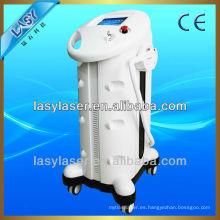 Tratamiento de la piel con manchas de acné ipl rf clinic equipment