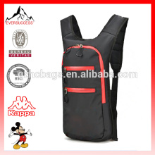 Waterproof light outdoor backpack sports double shoulder men and women's hiking cycling backpack