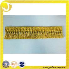 Cepillo de franja para el sofá, recorte de la materia textil para el hogar