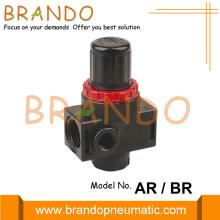 Regulador de pressão de ar pneumático Airtac Tipo AR BR