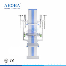 One column stand flooring three shelf medical icu pendants for sale