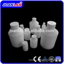 JOAN LAB PTFE Teflon White Reagent Bottle for Lab Use
