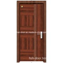 Steel-Wood Interior Doors-HWD8014