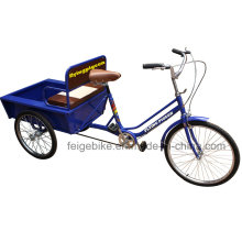 Popular Old Man Use Shopping Tricycle (FP-TRCY030)