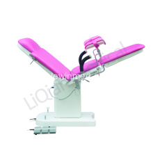 Gynecological Obstetric Electro Delivery Table