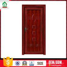 La puerta del panel decorativo de aluminio equipada personalizada más popular La puerta del panel decorativo de aluminio equipada personalizada más popular