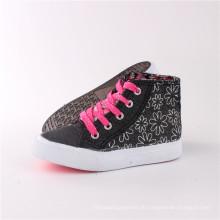 Kinderschuhe Kids Comfort Canvas Schuhe Snc-24254