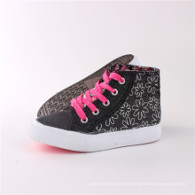 Children′s Shoes Kids Comfort Canvas Shoes Snc-24254