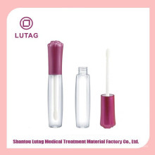 cosmetics packaging airless wholesale lip gloss case