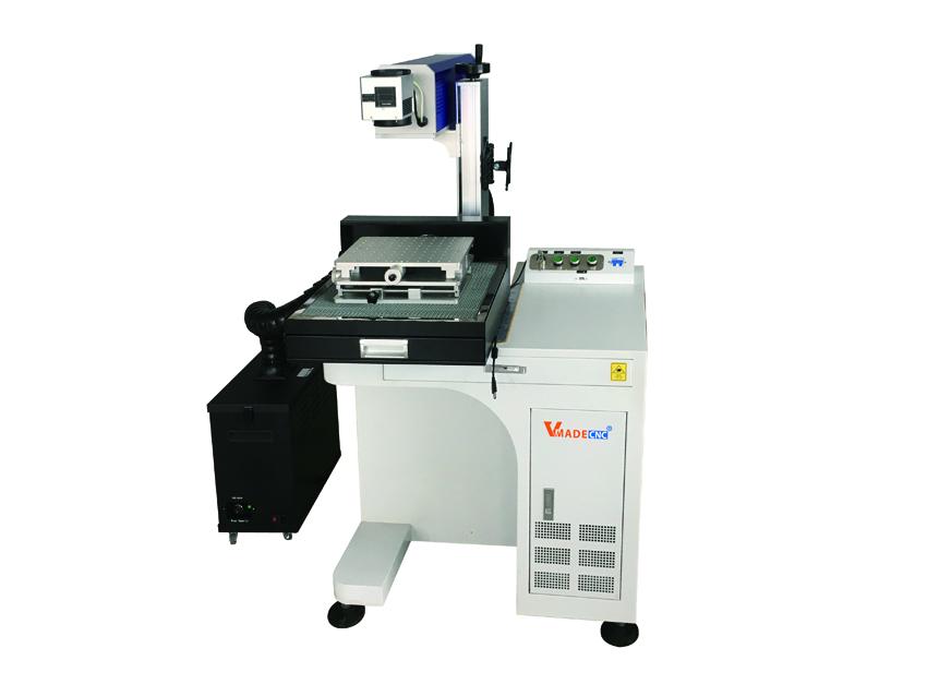 Rf Co2 Laser Marker