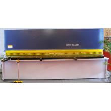 Cizalla hidráulica, Máquina de corte CNC 6X3200