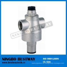 Precio de la válvula reductora de presión de gas de venta caliente (BW-R17)