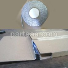 steel adhesive weigh roll packing