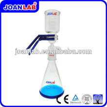 JOAN Laboratory Glass Vacuum Filtration Apparatus With Aluminum Clamp