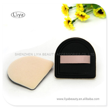 Professional Manufacturer Natural Makeup Sponge Powder Pufff Sponge