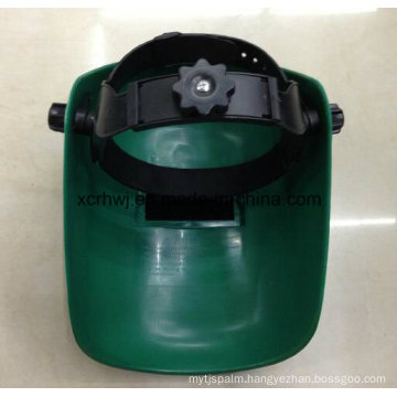 Special Style Welding Helmets in Ce, High Quality, Competitive Price. Ce Approved Flame Retardant Headband Welding Helmet, Headband Welding Helmets