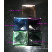 Construction Crystal Mirror Mosaic (JD-MC-001)